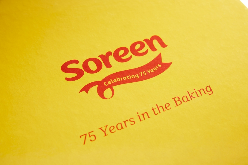 Soreen – Celebrating 75 years
